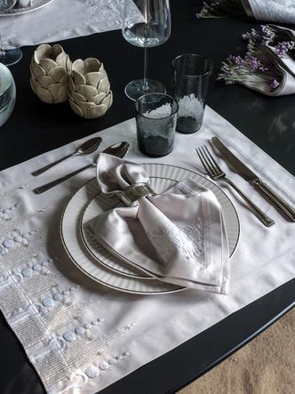 Caledonia: коллекция текстиля и обоев Олега Клодта и Анны Агаповой (фото 11.1)