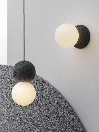 Брутальные светильники от Studio davidpompa (фото 3.1)