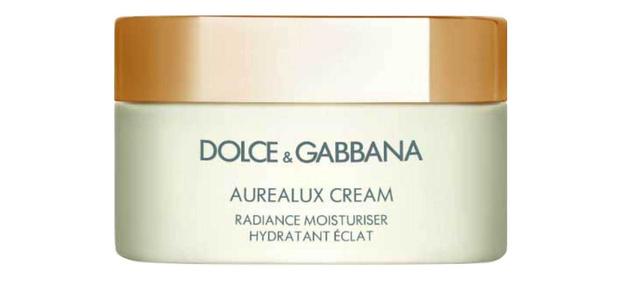 Крем Aurealux от Dolce&Gabbana