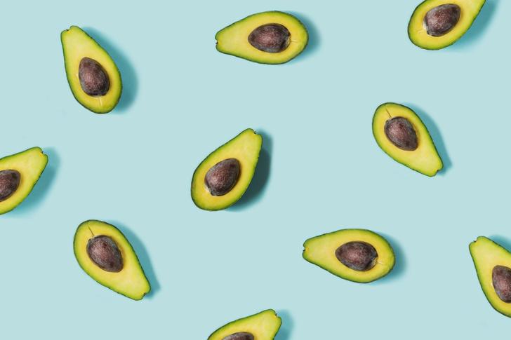 Польза для кожи: 5 бьюти-средств с авокадо (фото 1)