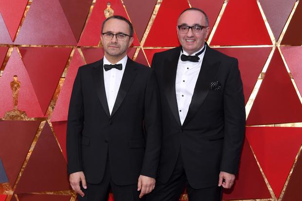 Обиженные на «Оскаре-2018» (фото 3)