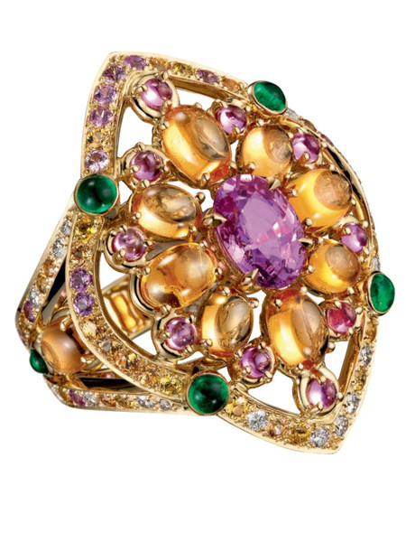 Boucheron High Jewelry