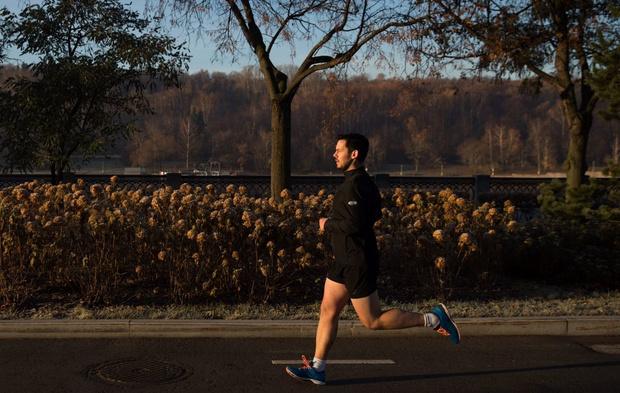 Как правильно бегать на долгие дистанции? (фото 1)