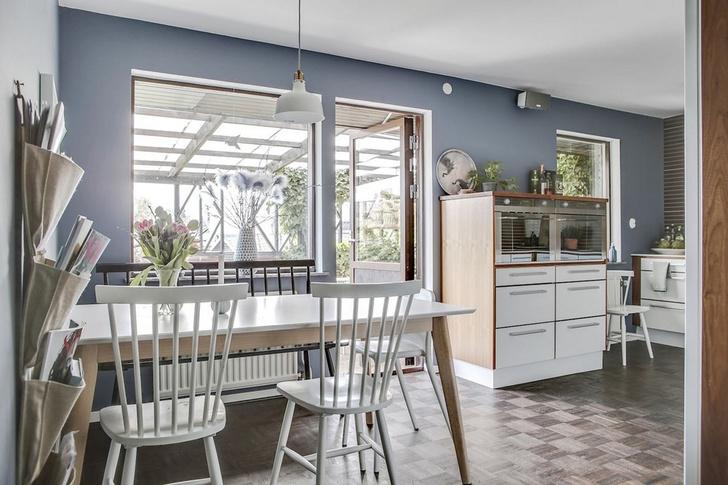 100% сканди-шик: дом в шведской глубинке (фото 12)