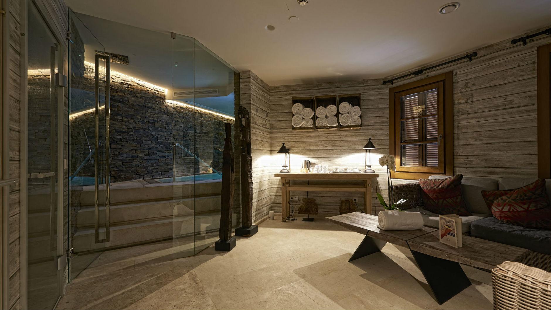 Топ-5 интересных отелей на горнолыжных курортах (галерея 14, фото 1)