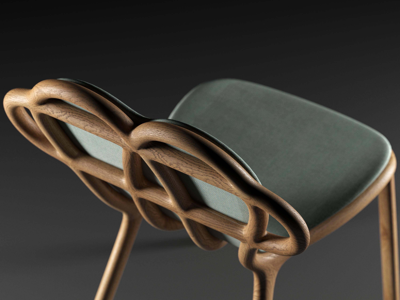 Ироничный стул от белорусских дизайнеров (галерея 8, фото 5)