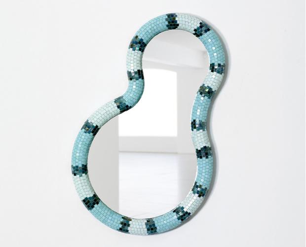 Топ-10: дизайнерские зеркала (фото 7)