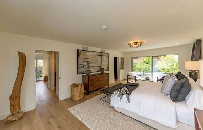 Новый особняк Синди Кроуфорд в Беверли-Хиллз фото [9]