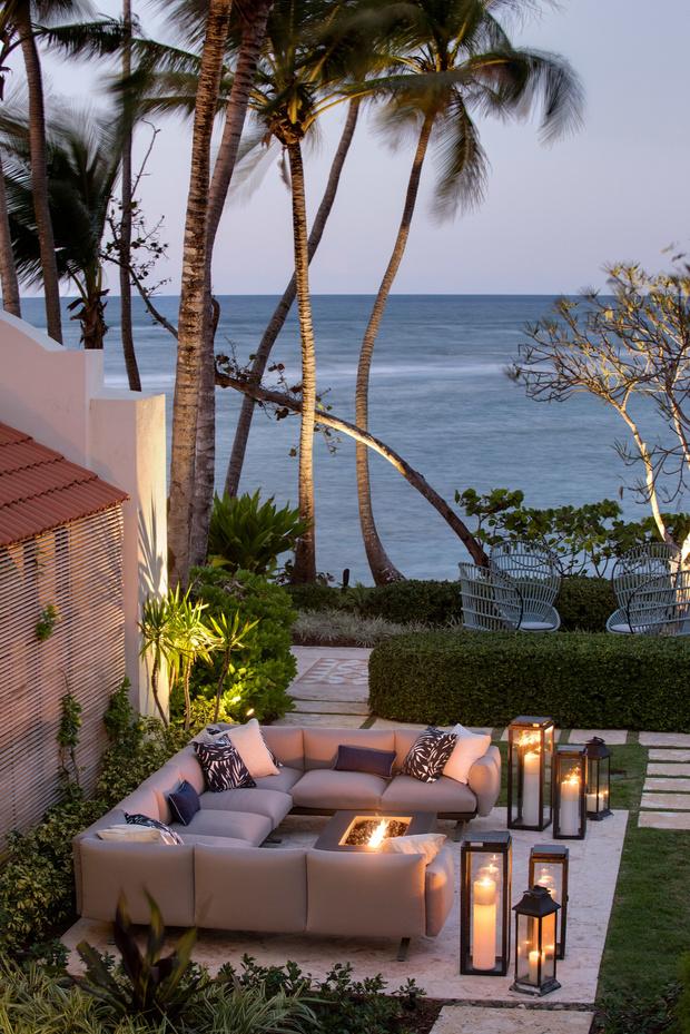 Тропический рай: вилла в Пуэрто-Рико (фото 26)