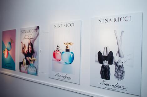 Выставка «Nina Ricci. Во сне и наяву» в Государственной галерее на Солянке | галерея [1] фото [1]