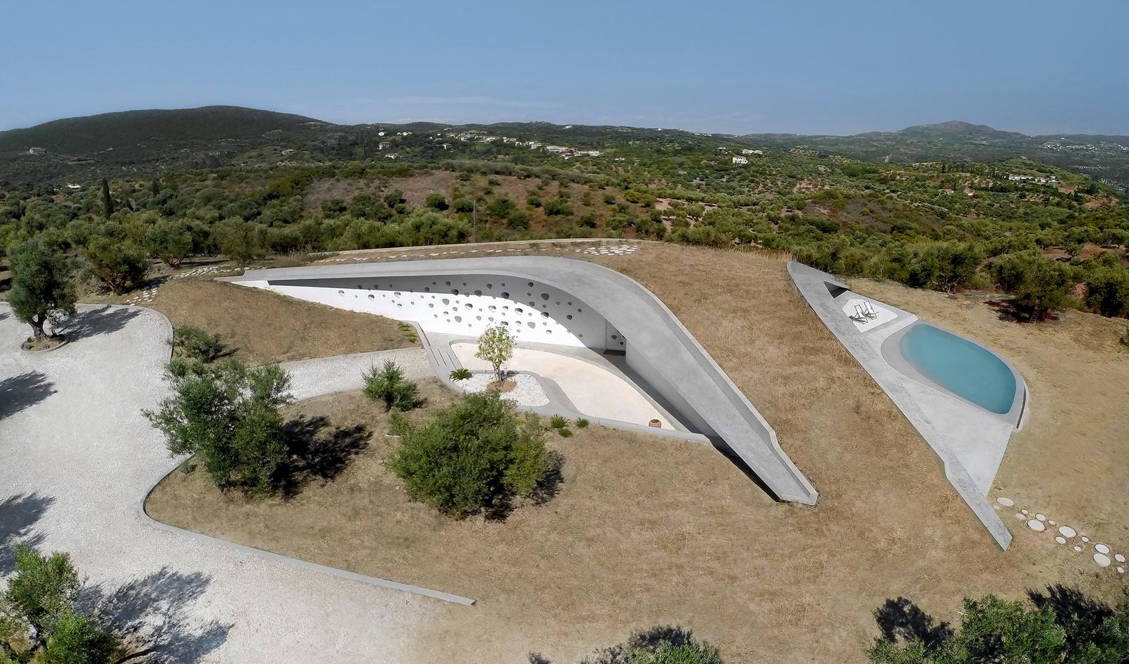 Пятый фасад: зеленые крыши (галерея 31, фото 0)