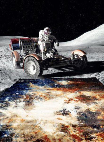 Тренд недели: космические фантазии | галерея [1] фото [11]