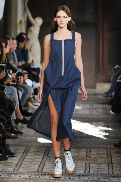 Неделя моды в Париже: день четвертый | галерея [3] фото [8]