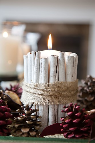Сервировка новогоднего стола 2019: советы флориста и декоратора (фото 15.2)