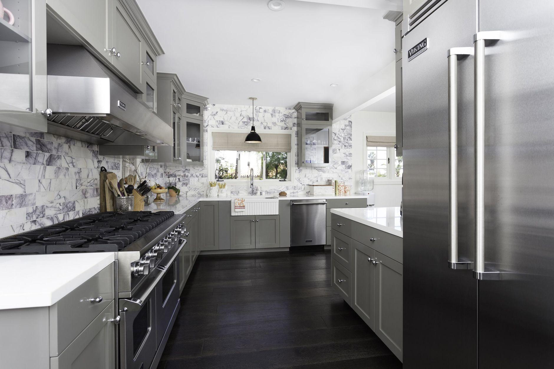 Реппер Ашер продает дом в Голливуде (галерея 4, фото 3)
