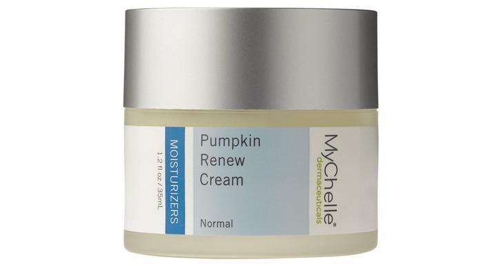 Обновляющий крем Pumpkin Renew Cream
