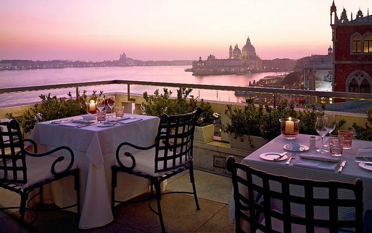 2. Hotel Danieli, Венеция, Италия