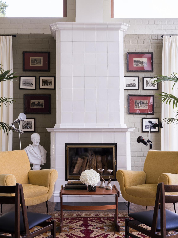 Картины в интерьере: 15 решений (галерея 0, фото 3)