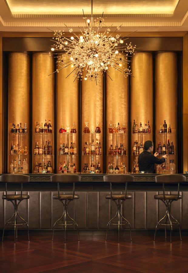 бар bentley's