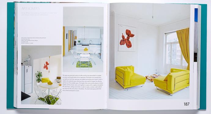 Living in Style: Architecture + Interiors. Chris van Uffelen. Braun, 2015.