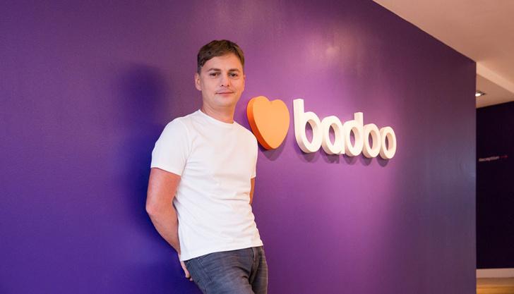 «Безопасность женщины — главное»: интервью с создателем приложения Badoo фото [4]