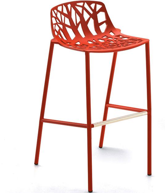 Практика: барные стойки и стулья фото [4]