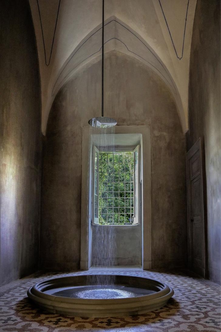 Изысканное палаццо XIX века в Италии (фото 18)