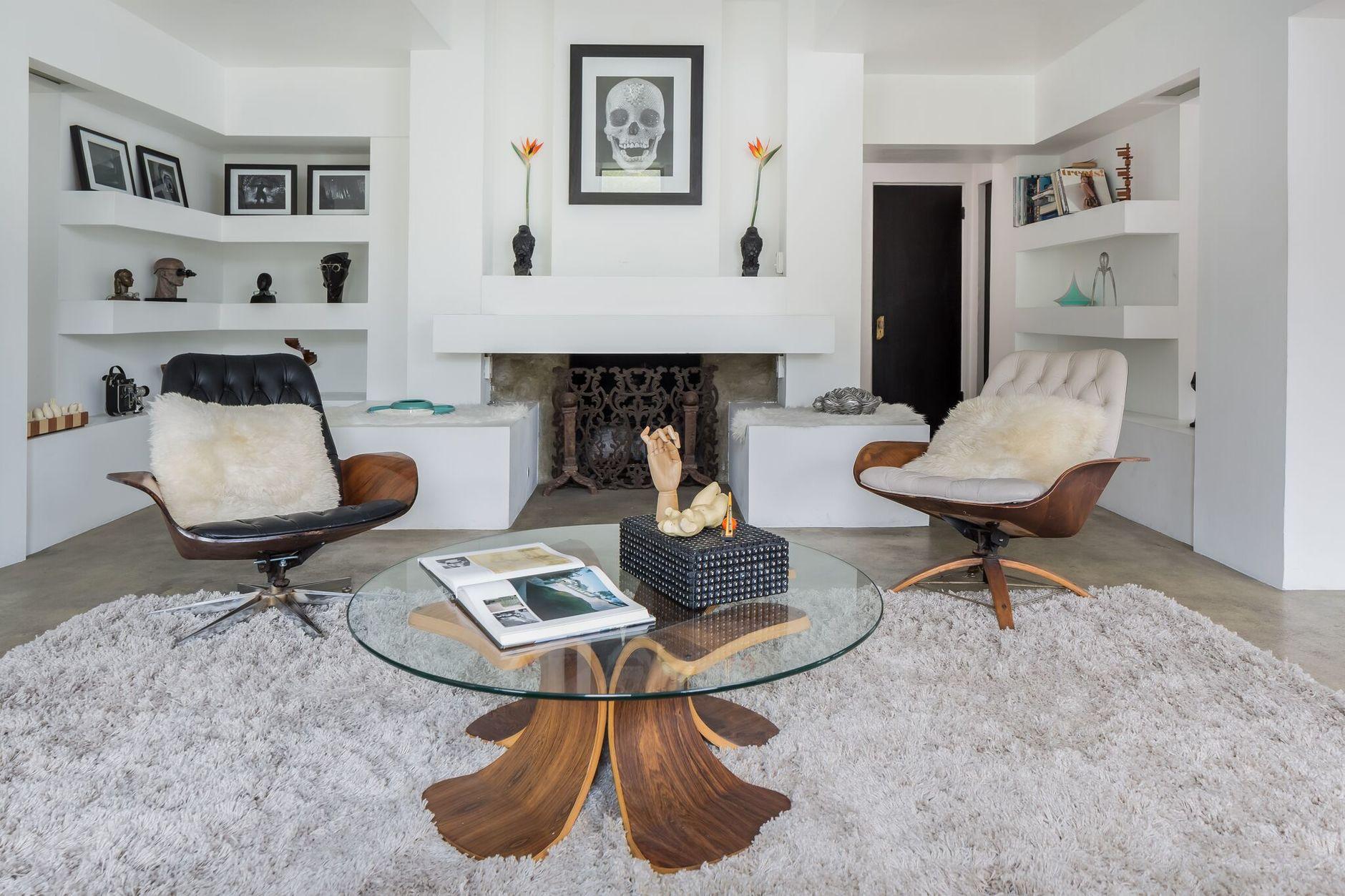 «Дом Самуэля-Новарро» по проекту Ллойда Райта вновь выставлен на продажу (галерея 7, фото 3)