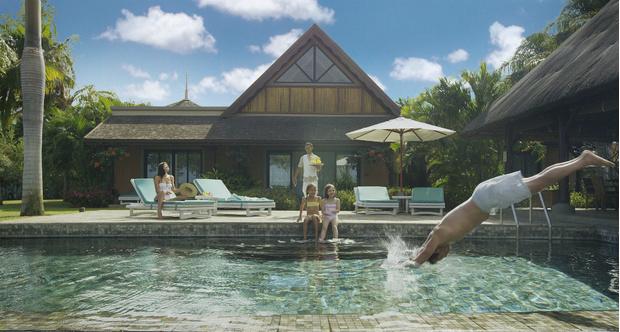 Эксклюзивная коллекция курортов Club Med фото