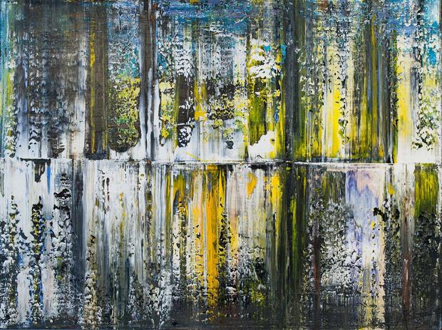Какого художника называют «королем абстракции» во Франции? (фото 3)