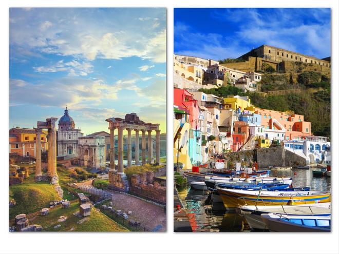 2 в 1: какие два города можно посмотреть за одно путешествие (фото 1)