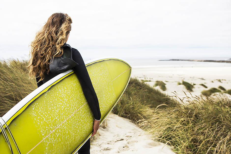Высокий сезон: как создать укладку beach waves