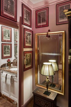 Дом-музей: яркий проект студии CM Studio в Париже (фото 12.2)