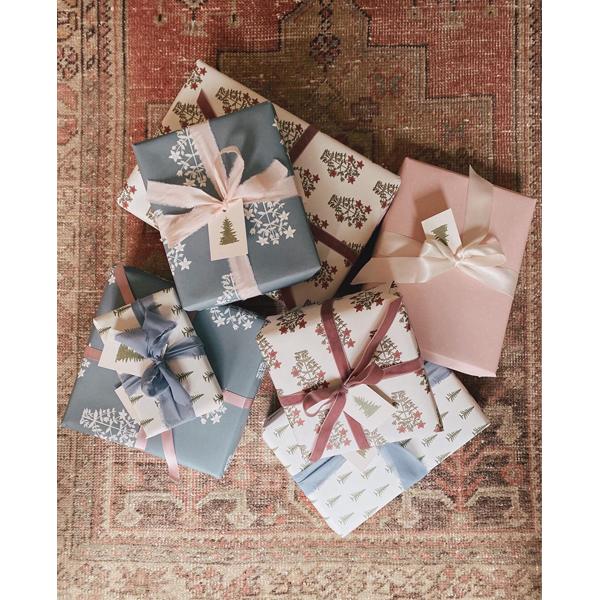 Как красиво упаковать новогодние подарки? (фото 14)