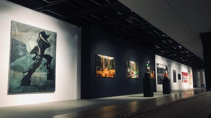 Выставка галереи «Триумф» в Санкт-Петербурге (фото 4)