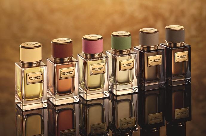 Velvet Exotic Leather от Dolce & Gabbana