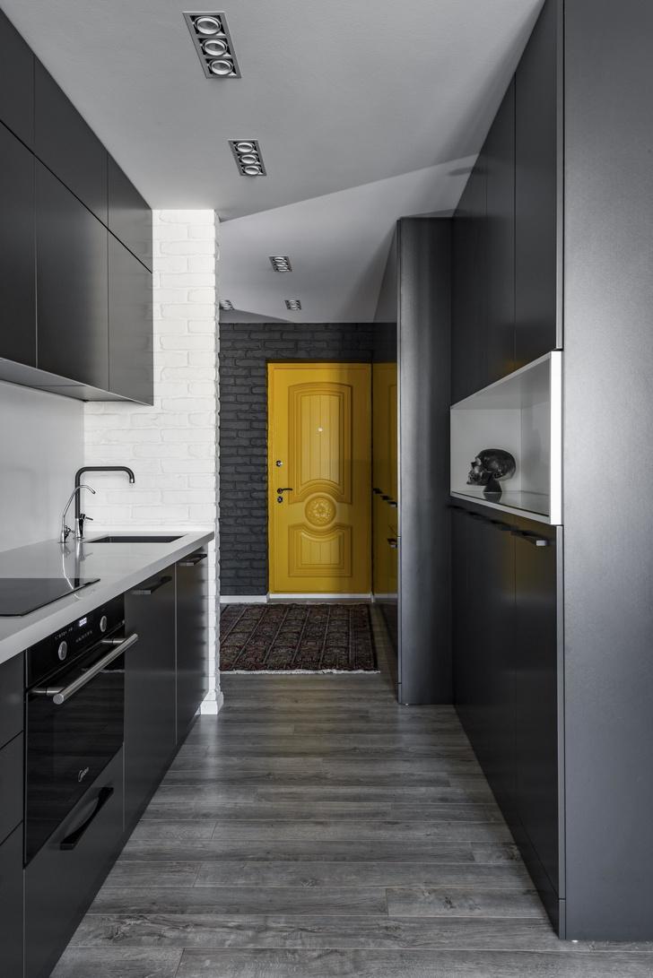 Ксения Ерлакова квартира с кошицей (фото 8)