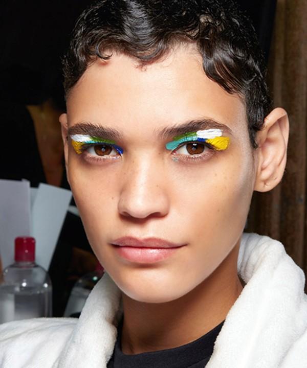 Beauty-тренд сезона: экспрессионизм