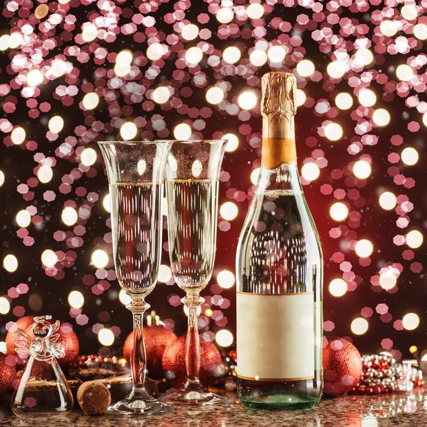 Новогоднее меню: пять оригинальных блюд с икрой (фото 22)