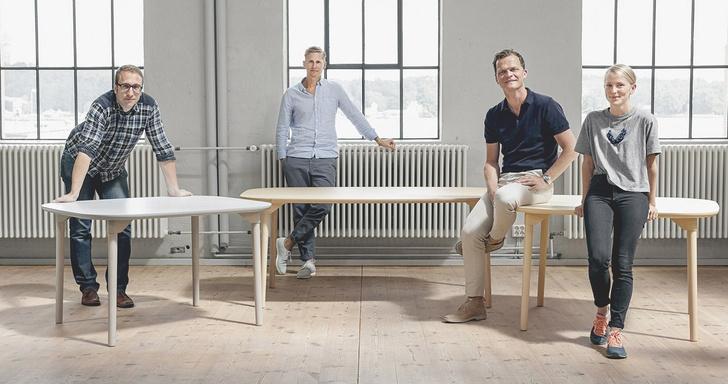 Note Design Studio: скандинавы за тридцать (фото 1)