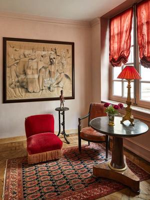 Дом-музей: яркий проект студии CM Studio в Париже (фото 15.2)