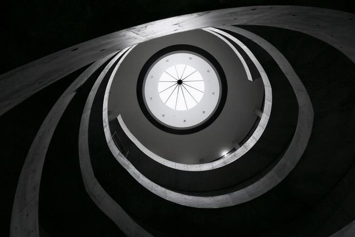 Проект музея в Китае по дизайну Тадао Андо (фото 2)