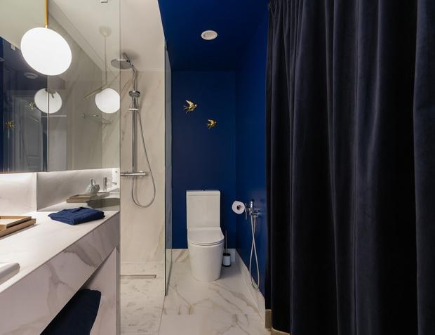 Квартира 49м²: проект Ульяны Скапцовой (фото 17)