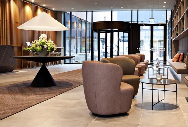 Hygge: отель в датском стиле (фото 15)