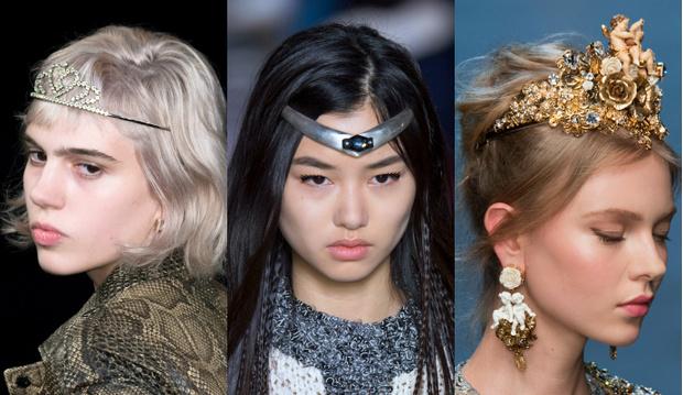 Модные украшения весна-лето 2016