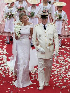 Где королевские пары проводили свой медовый месяц (фото 10)