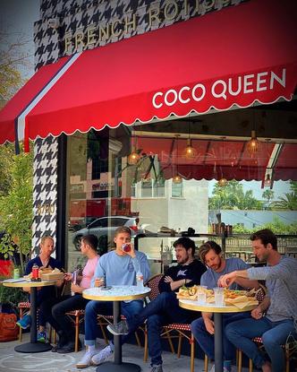 CoCo Queen: новый проект Юны Мегре в Лос-Анджелесе (фото 10.1)