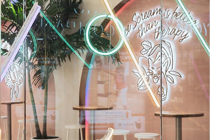 зефирное кафе-мороженое в (фото 6)