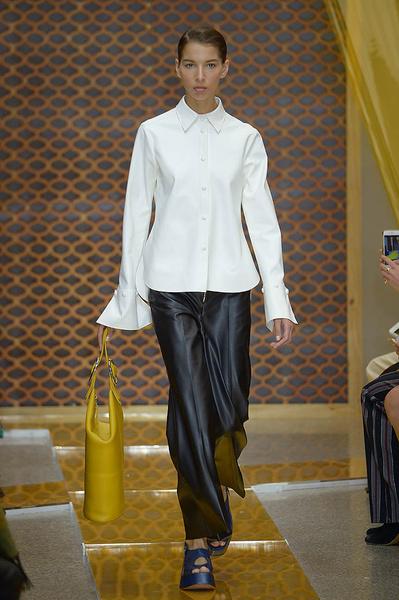 Неделя моды в Милане: день третий | галерея [2] фото [13]
