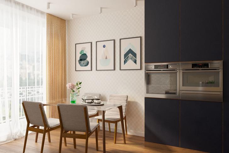 Что нам стоит дом оформить: топ-5 мифов о дизайне интерьера (фото 0)